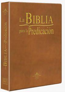 Biblia para la Predicación