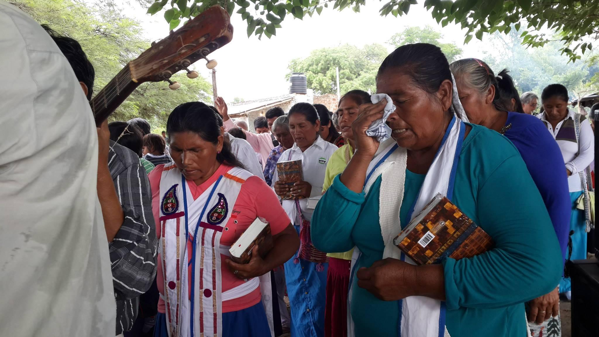 8aa6dc1146039 La Biblia y la cultura de nuestros pueblos originarios